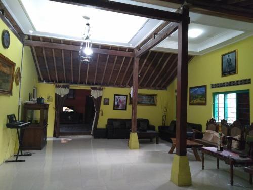 Homestay Jogan Gumelar, Magelang