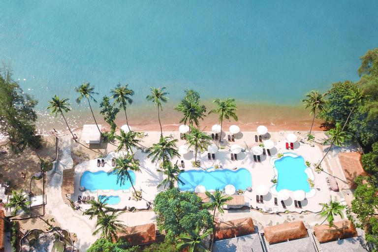 Villa Cha-Cha Krabi Beachfront Resort, Muang Krabi
