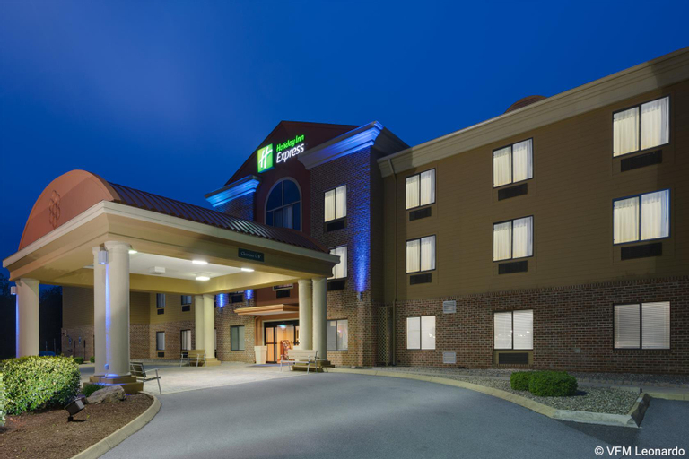 Holiday Inn Express Charles Town, Jefferson