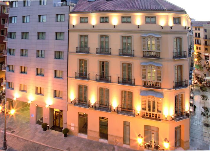Molina Lario Hotel, Málaga