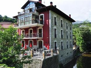 La Casa Del Puente, Cantabria