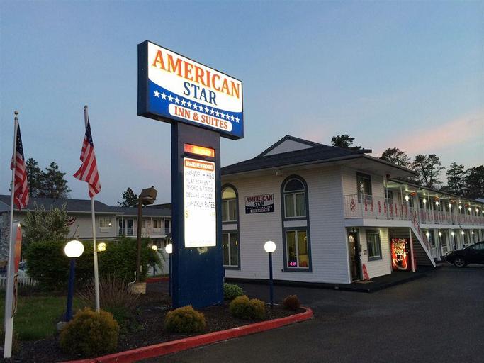 American Star Inn & Suites Atlantic City, Atlantic