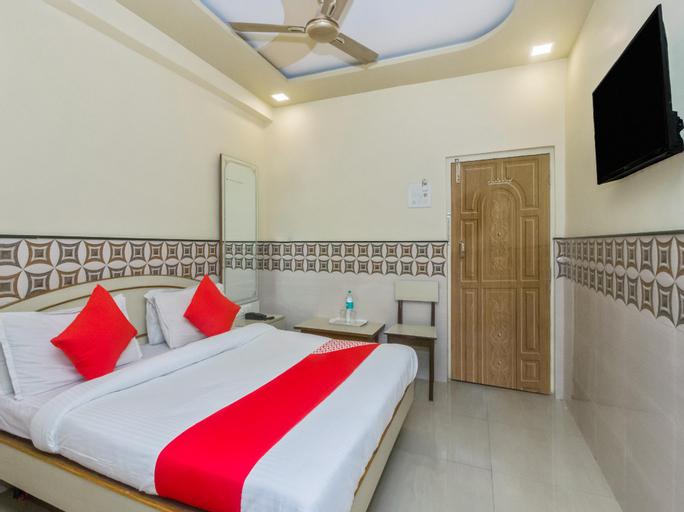 OYO 22048 Trio Hotel, Palghar