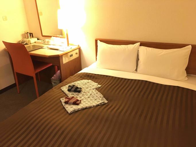 Kashiwa Plaza Hotel, Kashiwa