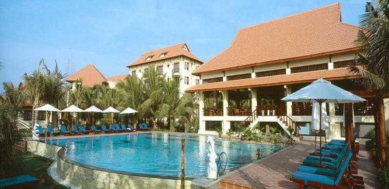 Sunny Beach Resort & Spa, Hàm Thuận Bắc