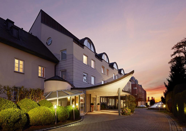 Lindner Hotel & Spa Binshof, Speyer
