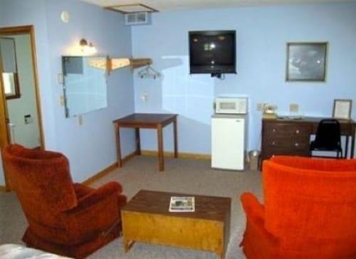 Hawkeye Motel, Washington