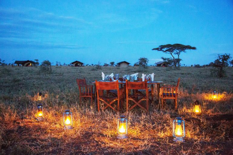 Pumzika Classic Safari Camp, Serengeti