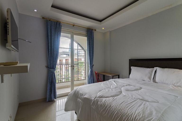 Benhil Syariah Guesthouse, Central Jakarta