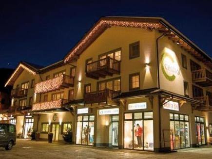 Ferienanlage Central, Sankt Johann im Pongau