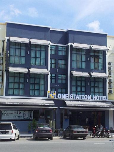 One Station Hotel, Kota Bharu