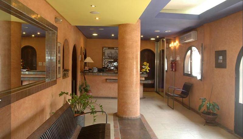 Hotel Le Djoloff, Dakar