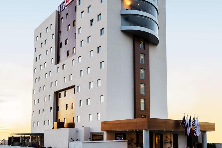 HS HOTSSON Hotel Querétaro, Querétaro