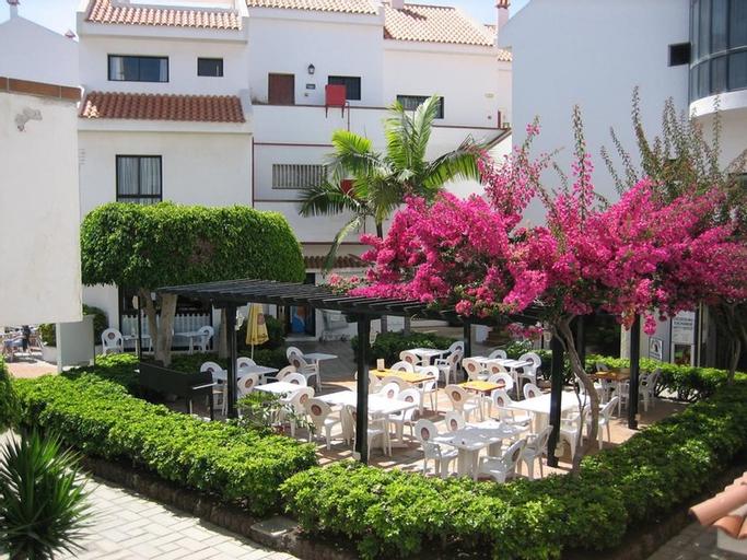 HG Cristian Sur, Santa Cruz de Tenerife