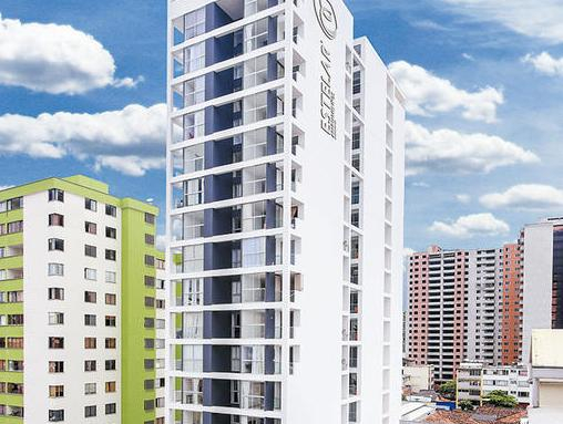 Estelar Apartamentos Bucaramanga, Bucaramanga