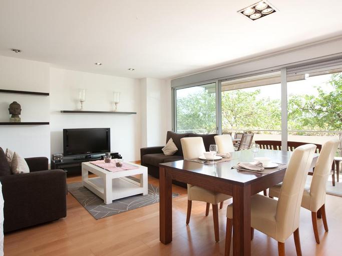 Rent Top Apartments Forum, Barcelona