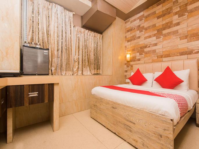 OYO 16119 Hotel Oliver, Mumbai City