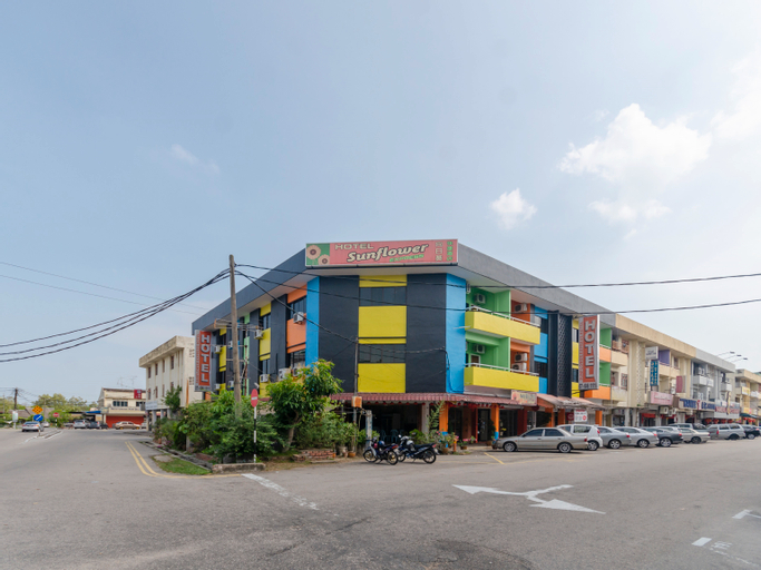 Sunflower Express Hotel, Pontian