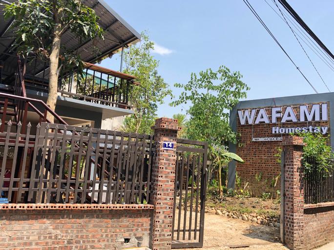 WAFAMI HOMESTAY, Ninh Bình