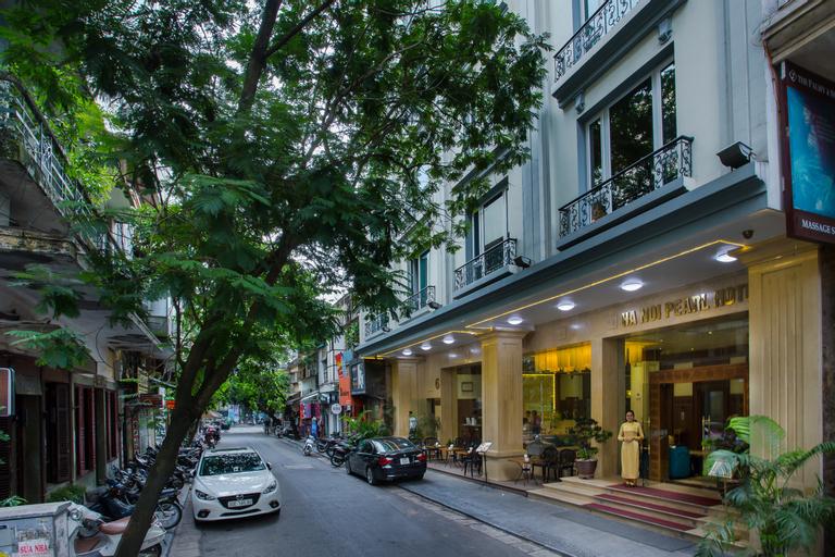 Hanoi Pearl Hotel, Hoàn Kiếm