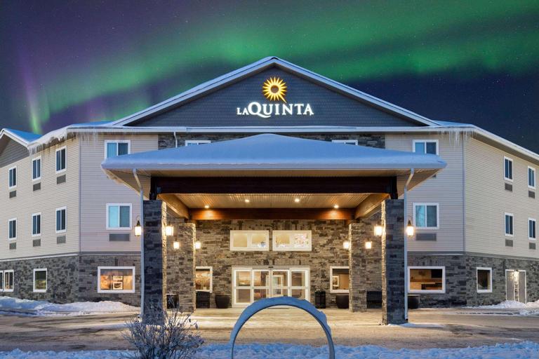 La Quinta Inn & Suites by  Fairbanks Airport, Fairbanks North Star
