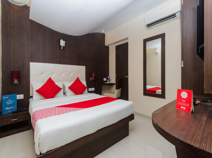 OYO 7840 Artus Inn 2, Mumbai Suburban