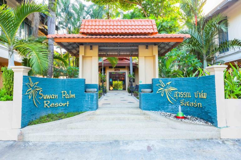 Suwan Palm Resort, Takua Pa