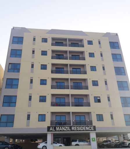 Al Manzil Residence - Hidd 1,