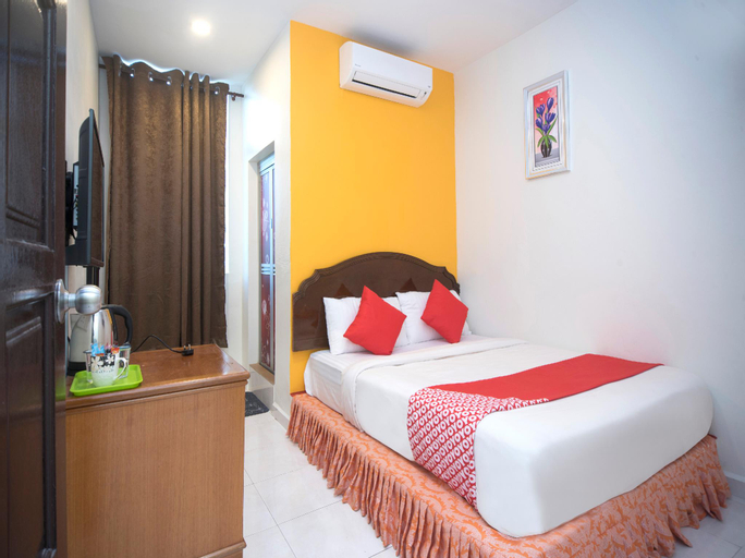 OYO 1101 Hotel Jerai Ct Inn, Yan