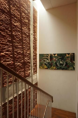 Uma Dewata - Kuta Room, West Jakarta
