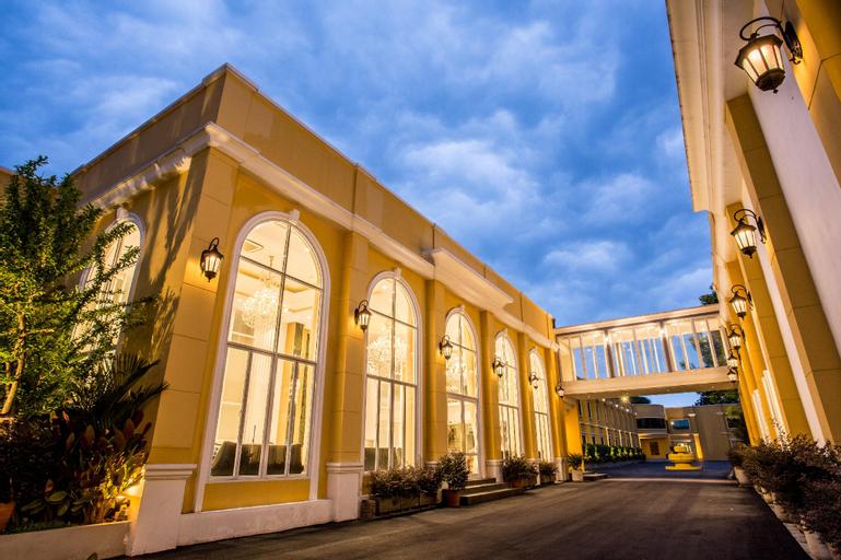 S Bangkok Hotel Navamin, Bung Kum