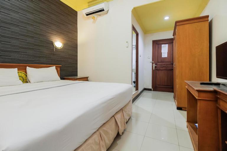 Hotel Grand Millenium, Central Bangka