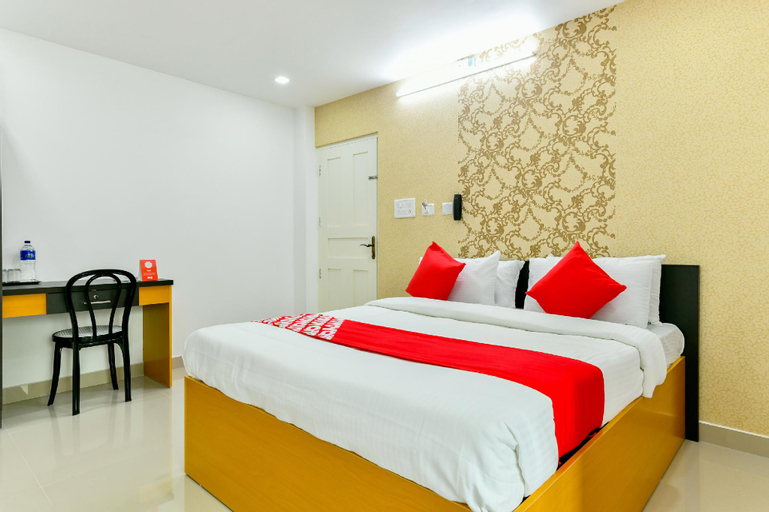 OYO 23211 Green Line Residency, Ernakulam