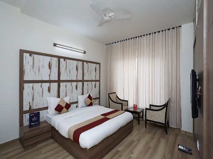 OYO 15153 Rudraksh Hotel & Resort, Rewari