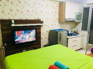 New Furnished Kalibata City Apartment, Jakarta Selatan