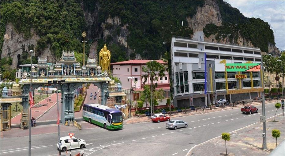 Batu Caves Hotel, Kuala Lumpur