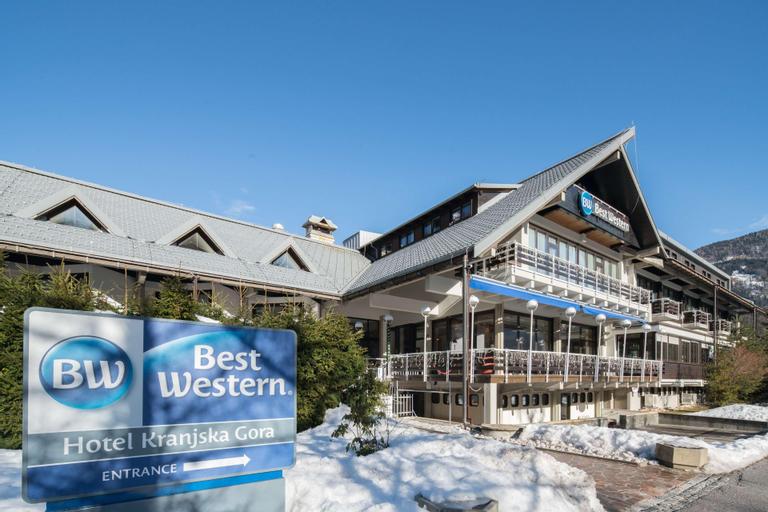 Best Western Hotel Kranjska Gora, Kranjska Gora