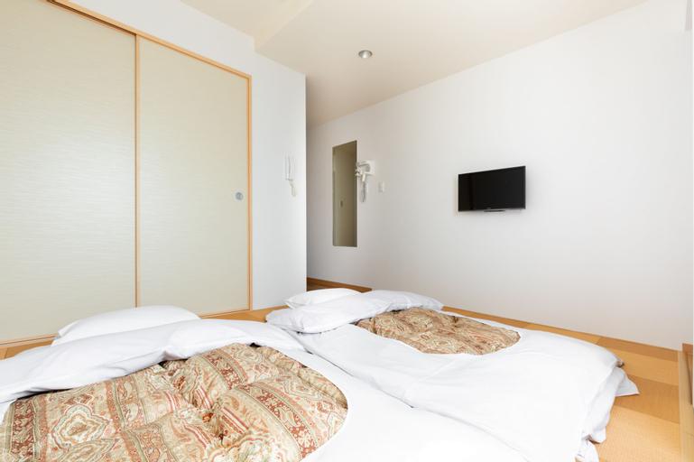 Kansai Seaside Hotel, Kaizuka