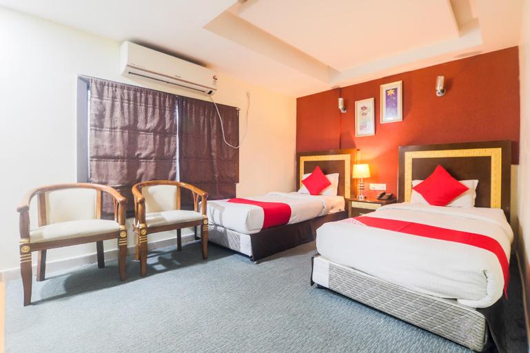 OYO 8326 Hotel The Silk Routee, Kamrup Metropolitan