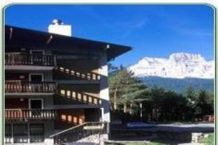 Corte Family Residence, Belluno