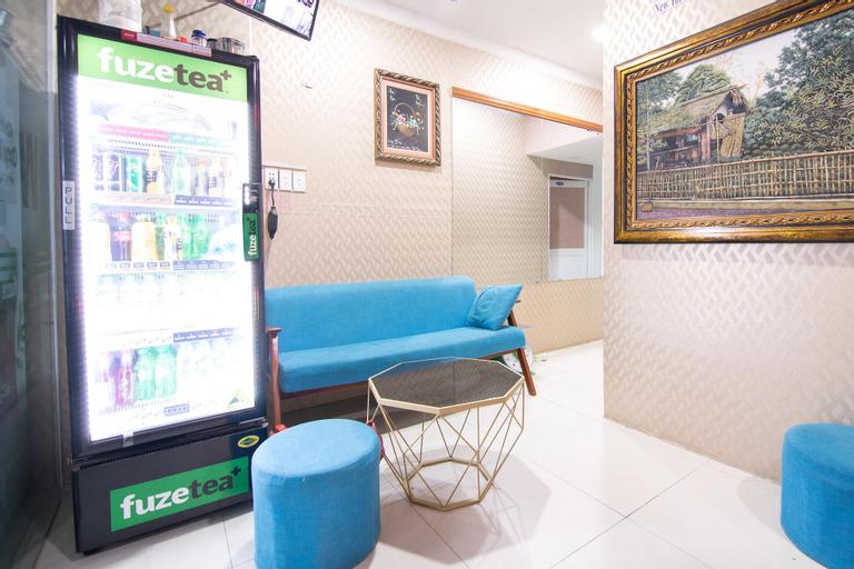 Trinh Ngoc Hotel, Tân Bình