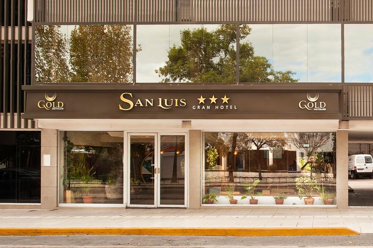 Gran Hotel San Luis Gold, La Capital