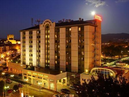 Hotel Premium Chaves - Aquae Flaviae, Chaves