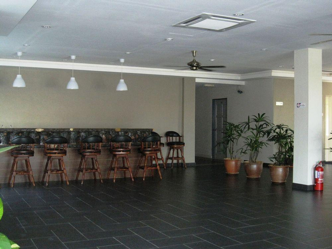 Potato Hotel, Larut and Matang