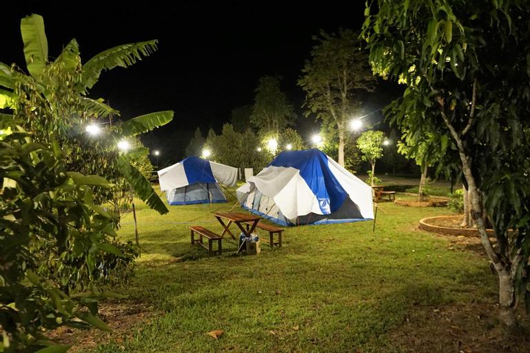 Orchard Luxury Tent, Tân Phú