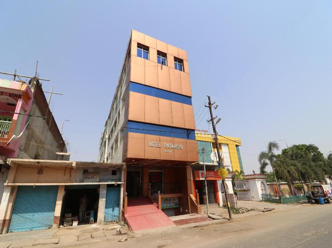SPOT ON 40838 Hotel Ratnagiri, Nalanda
