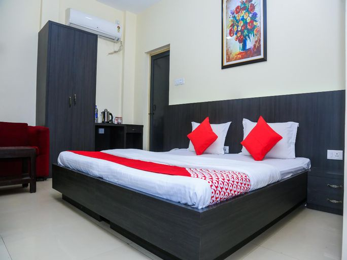 OYO 18812 Charulata The Boutiqueguest House, West Tripura