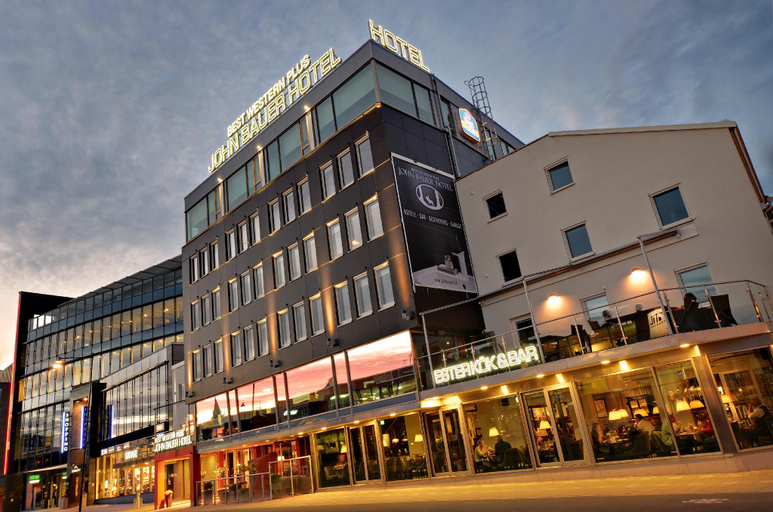 Best Western Plus John Bauer Hotel, Jönköping