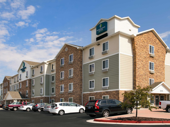WoodSpring Suites Salt Lake City, Salt Lake