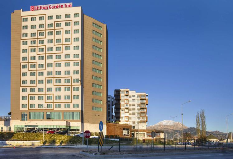Hilton Garden Inn Isparta, Merkez